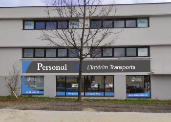 Agence de Rennes Personal Job